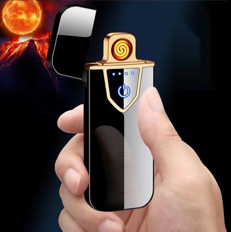 Brichetă USB Amprentă digitală