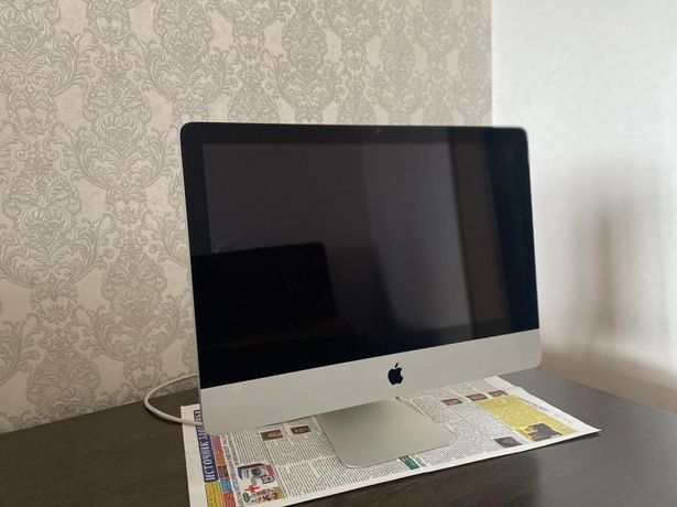Моноблок Apple iMac 2011 года.
