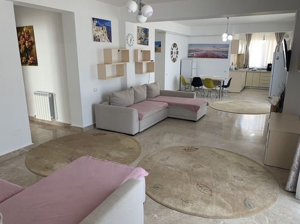 Apartament 3 cam Mamaia Nord-3bai-8pers