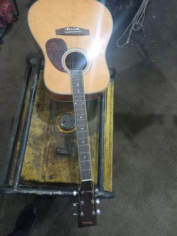 Продам гитару новую