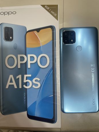 Продаю Oppo A15s