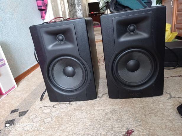 Мониторы M-audio BX8D3