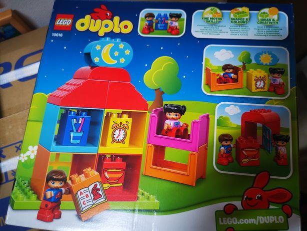 Lego Duplo 10616