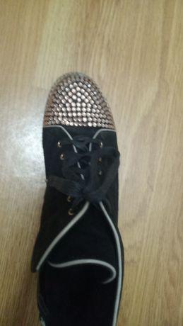 Обувь Турция  красивые стильные