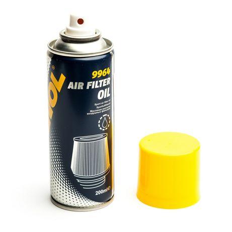 Спрей - Пропитка для Воздушных Фильтров! Большой выбор масел и смазок!