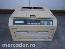 Imprimanta Laser Kyocera FS-1550+ Alb-Negru 2 toner (1xnou+1xfolosit
