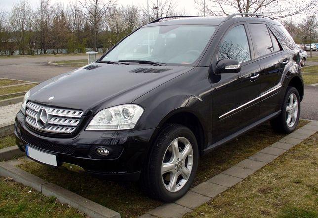 Dezmembrez Mercedes Ml 2008 3.0 Diesel