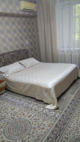 Продам двухспальную кровать в отличном состоянии