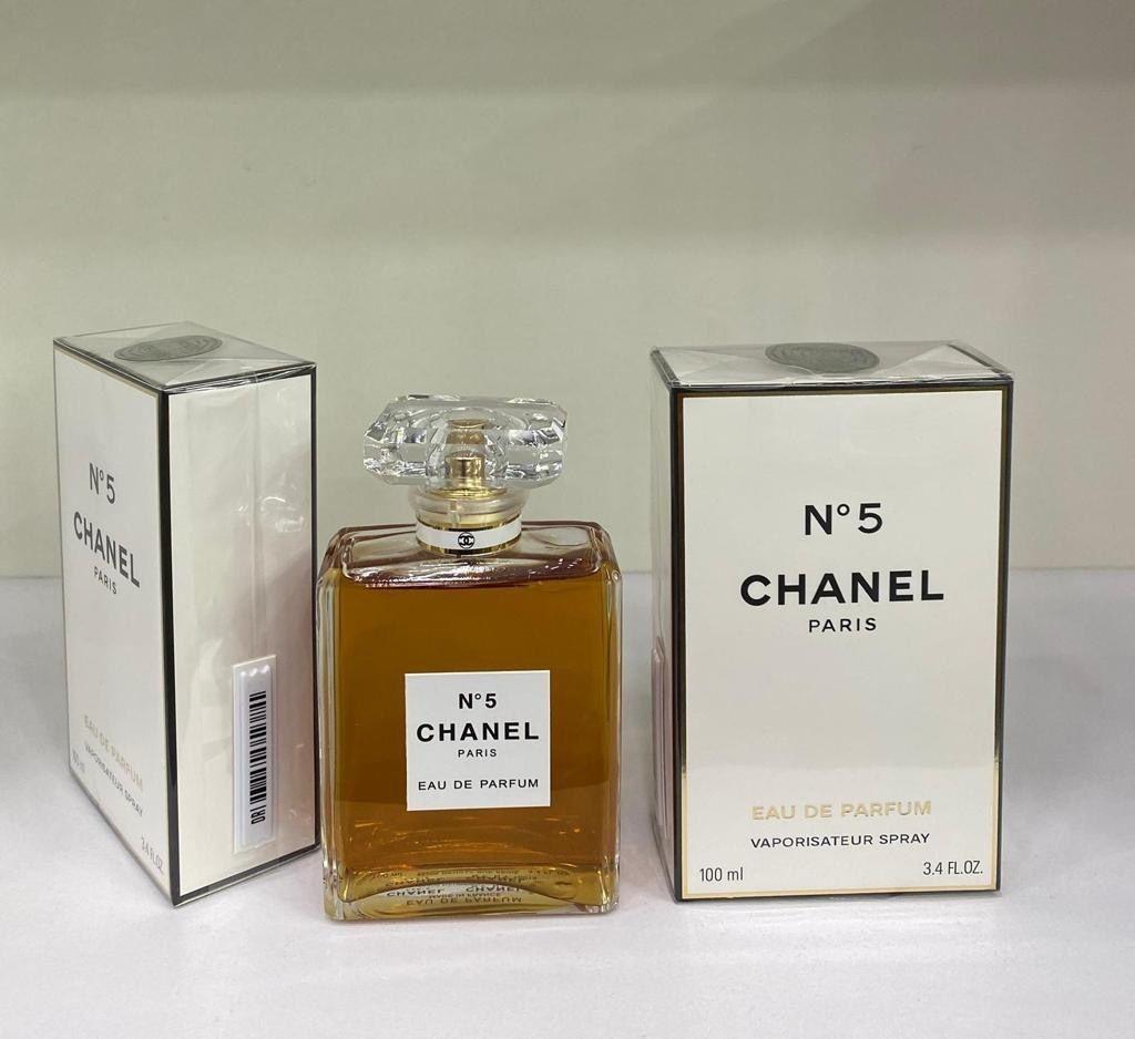 Оригнал ! Chanel No 5 EDP 100мл.