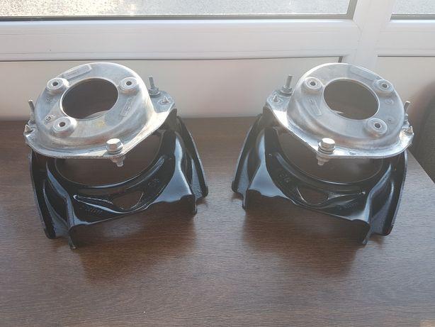 Oale flanse amortizoare suporti brat suspensie Peugeot 407