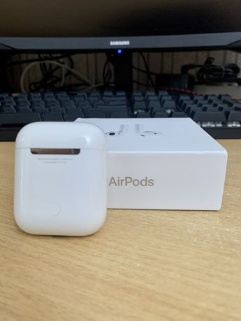 Наушники AirPods 2
