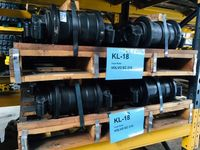 Role de rulare / inferioare pt. VolvoEC180, EC210-EC240 NLC