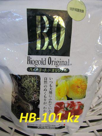Продам японское удобрение BIO GOLD ORIGINAL 5000 Gramm organischer Bon