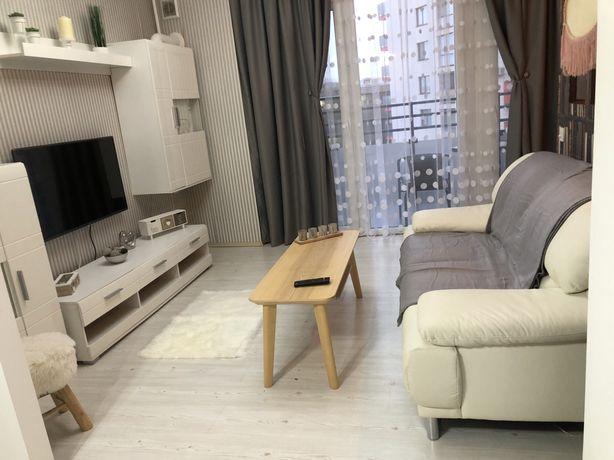 Apartament in regim hotelier ARED KAUFLAND