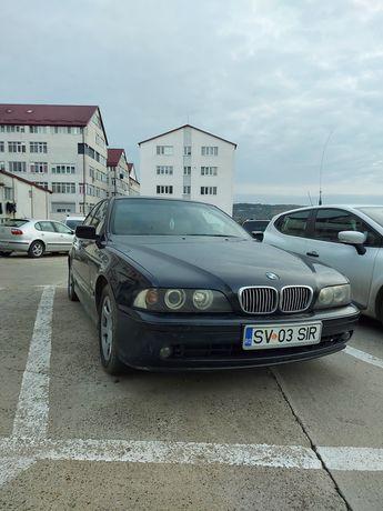 VAND/SCHIMB BMW 520d/seria5/e39