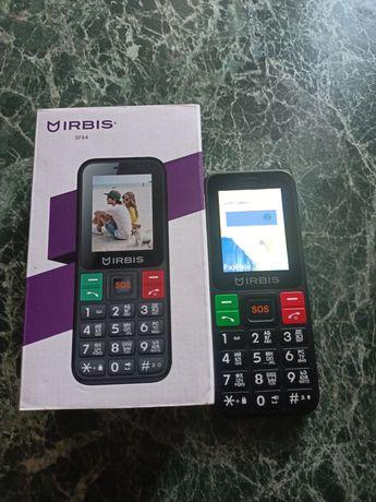 Продам телефон IRBIS