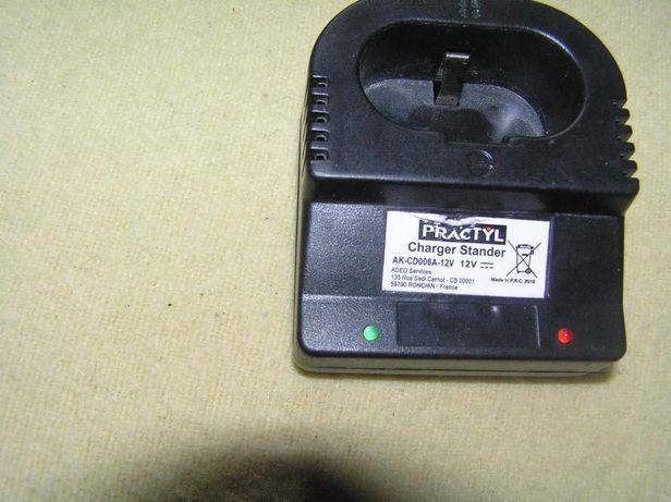 incarcator baterii bormasina 12V 14,4v 18v 24v