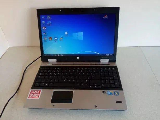 Dezmembrez HP EliteBook 8540P -pret Mic