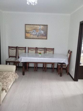 Продается уютная 3 комнатная квартира