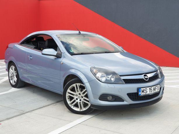 Opel Astra H TwinTop/Cabrio