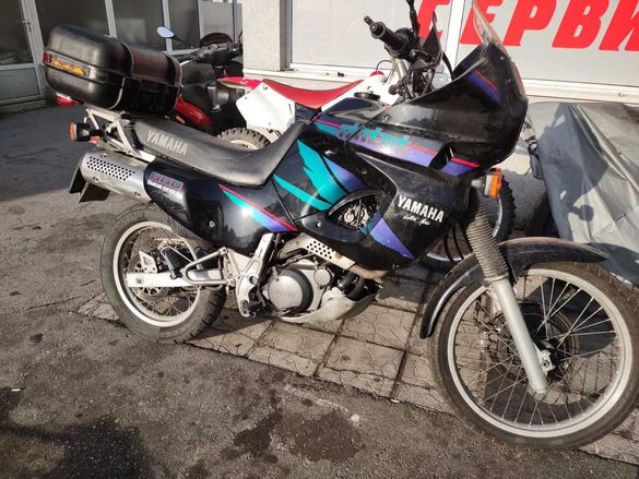 Yamaha XTZ 660 Tenere на ЧАСТИ