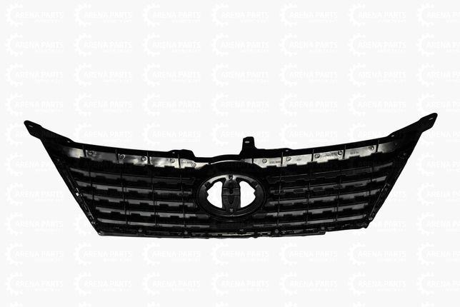Решетка радиатора (Черная) Camry V50 с 2012 по 2014 год JH04CMY12007