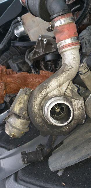 Turbo Ford Focus 1.8 tdci diesel 2004