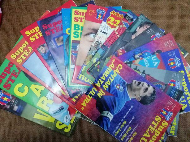Reviste Suporter Steaua