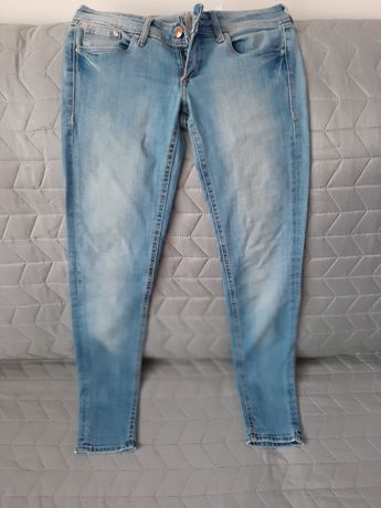 Pantaloni Jeansi H&M .skinny