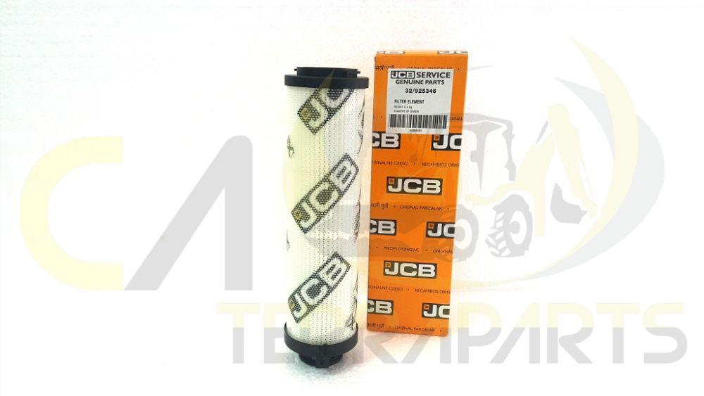 Filtru hidraulic, transmisie, combustibil, aer JCB 1CX, 2CX, 3CX, 4CX