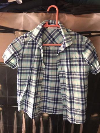 Детски ризи 2 бр 10лв