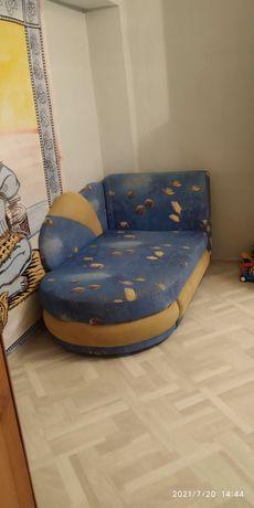 Подростковая тахта / кровать