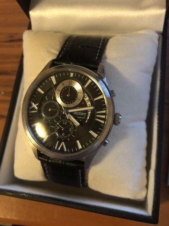 Продаю мужские часы Orient. 100% Оригинал.