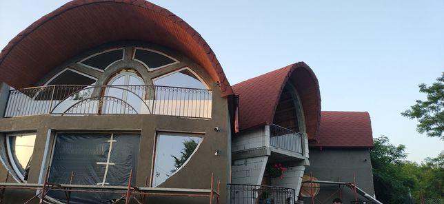 Firma autorizata pentru montat și reparat acoperis