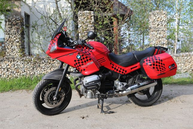 BMW R1100RS 1994 sport touring