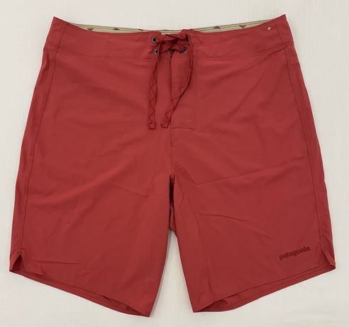 Bermude PATAGONIA (32 barbat) plaja baie inot  sort pantaloni scurti