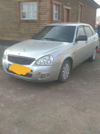 Продам машину LADA PRIORA 2012 года