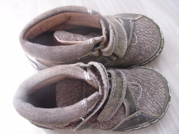детски обувки за момче