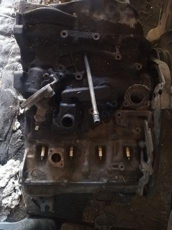 Двигатель ауди 80 2.0 индикатор