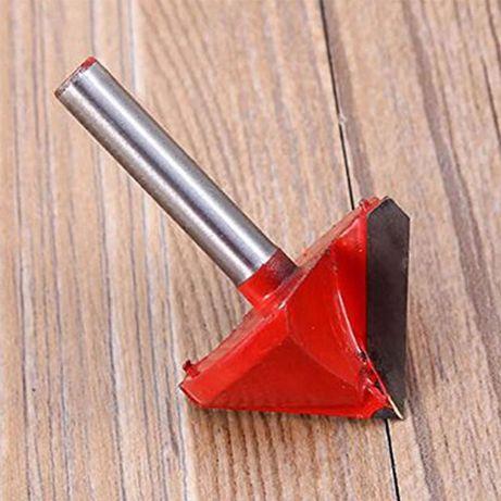 Фрезер за канали за гипсокартон или дърво