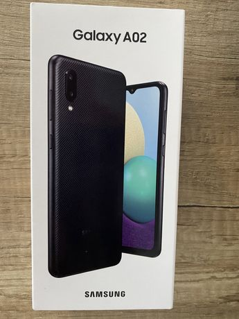 Samsung Galaxy AO2(новый)