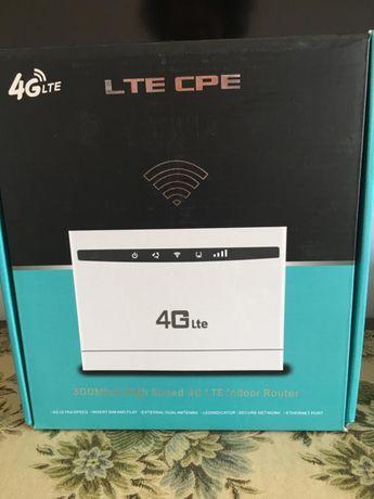 Универсальный 4G Wi-fi модем