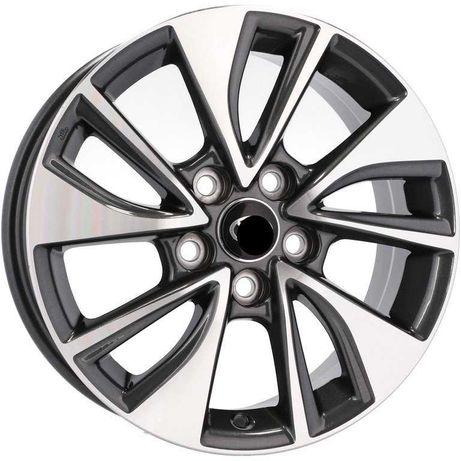 "16"" Джанти Тойота 5X114,3 Toyota Avensis Auris Corolla RAV4 CH-R CHR"