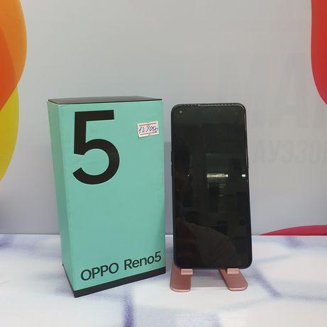 Телефон - Oppo Reno 5- 8/128gb в отличном состоянии Магазин Макс