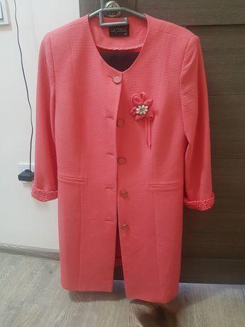 Продам стильное пальто-пиджак