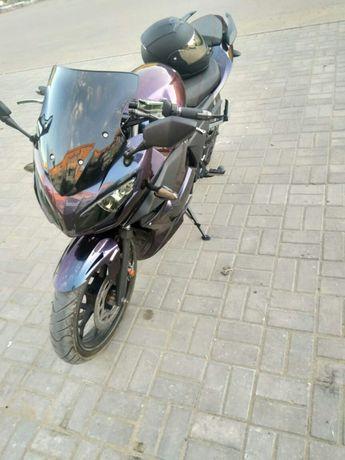 Продам Обмен Электромотоцикл
