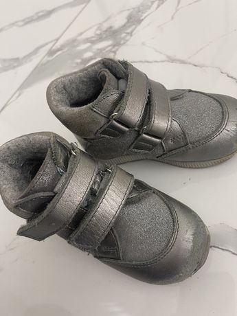 Осеняя обувь 21 размера
