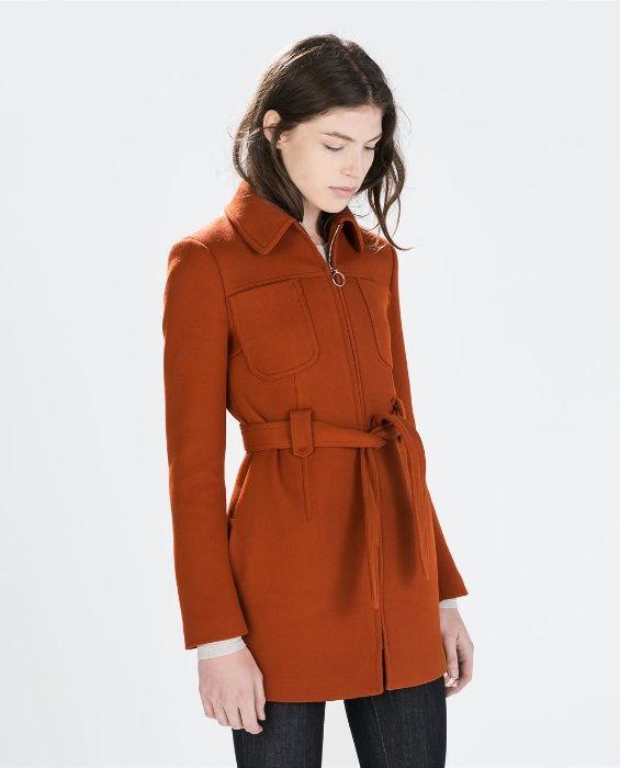 Palton Zara Deva - imagine 1