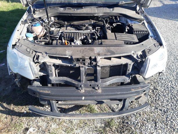 Motor vw passat b6 BKP 2008