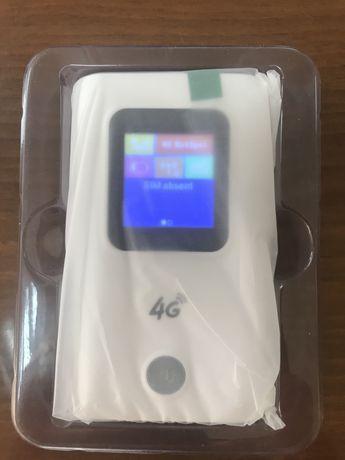 4G WiFI Роутер, мобильный